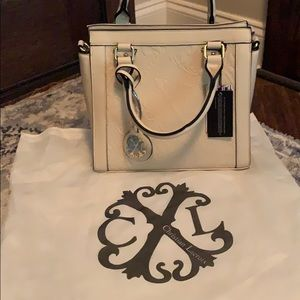 Brand New Christian Lacroix Purse with dustbag